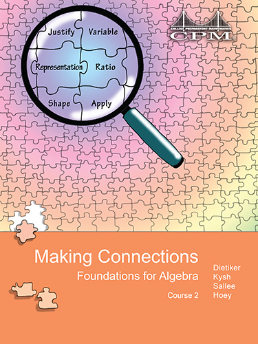 Making Connections 2 Book Cover