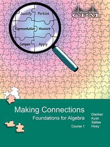 Making Connections 1 Book Cover