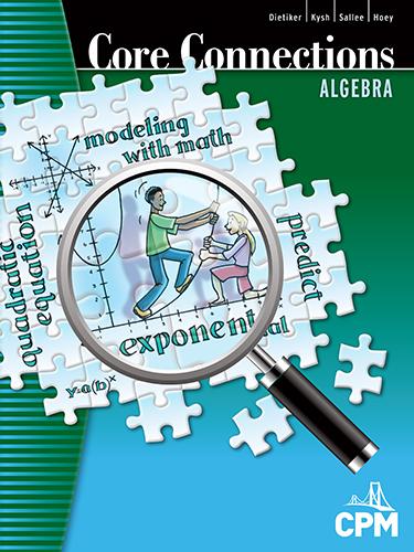 Core Connections Algebra