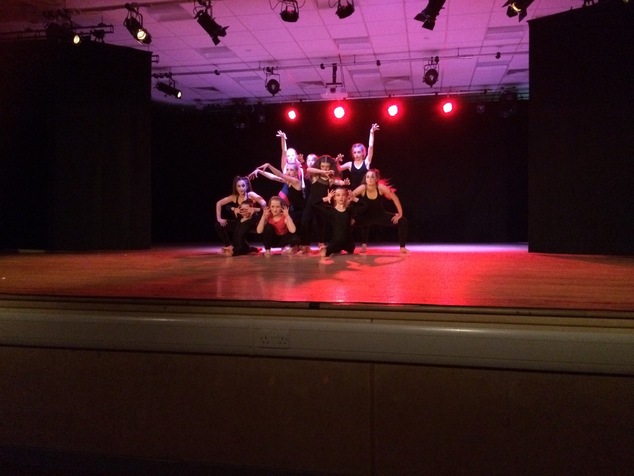 KS3       1st Ralph Thoresby WYWG    2nd Leeds East Academy    3rd Abbey Grange      Best Student Led Choreography: Brigshaw     KS4       1st Temple Moor (WYSG) & Brigshaw    3rd St Mary's