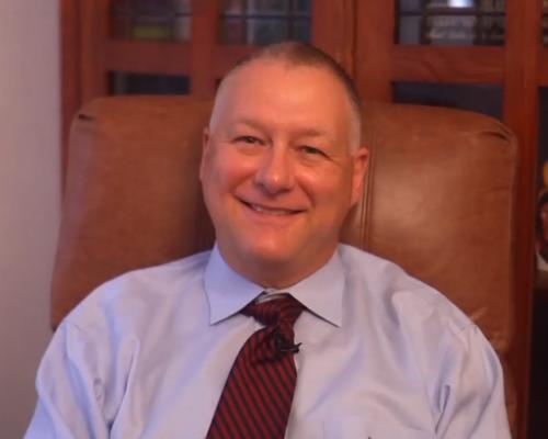 Michael Hagley, MD