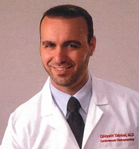 Dr. Tabbal