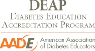 Our Diabetes Education Program is Fully Accredited by DEAP. Offering the highest clinic quality and compassion for patients with Diabetes.