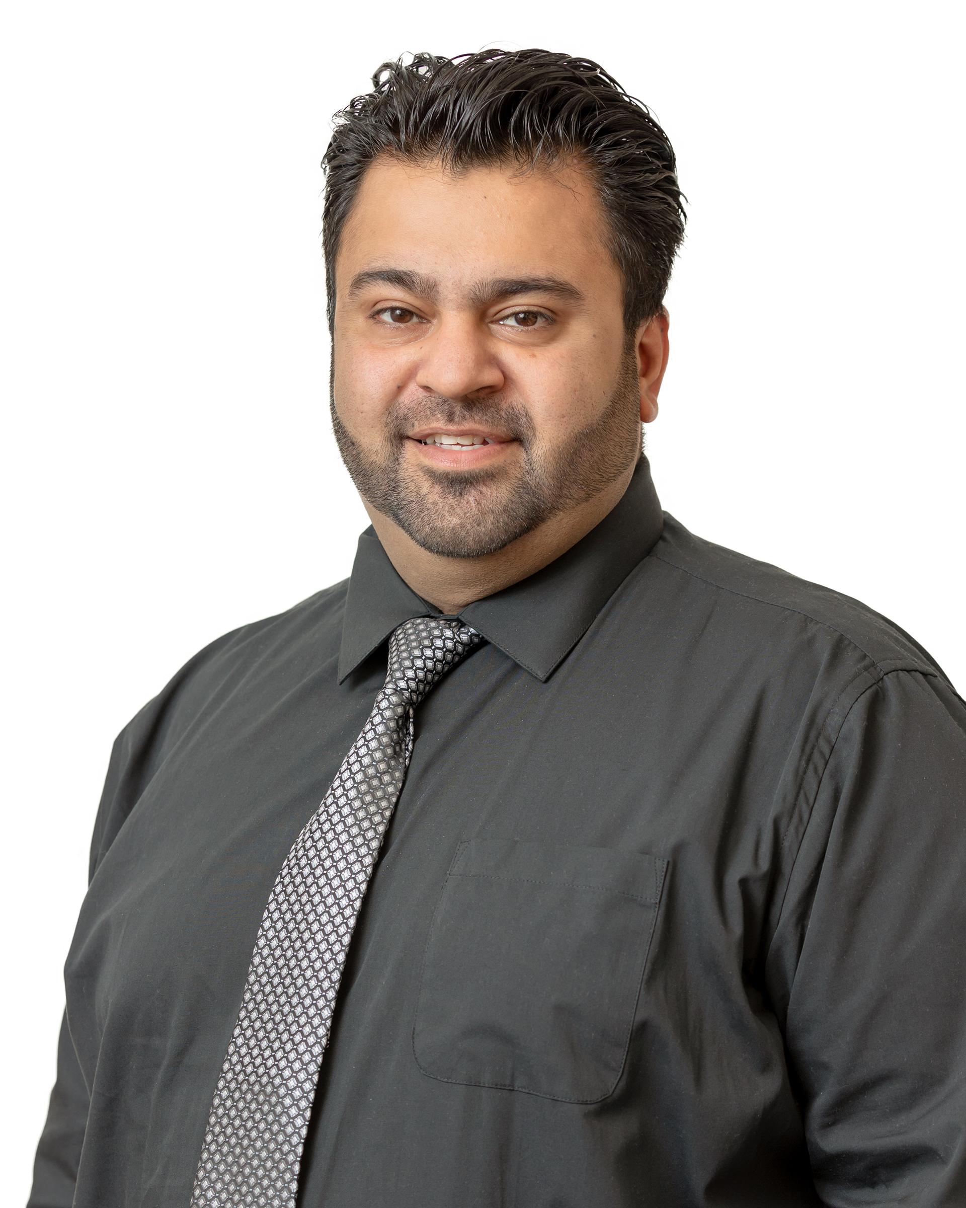 Humayun Ashraf, MD Pulmonology Specialist