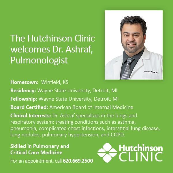 Hutchinson Clinic