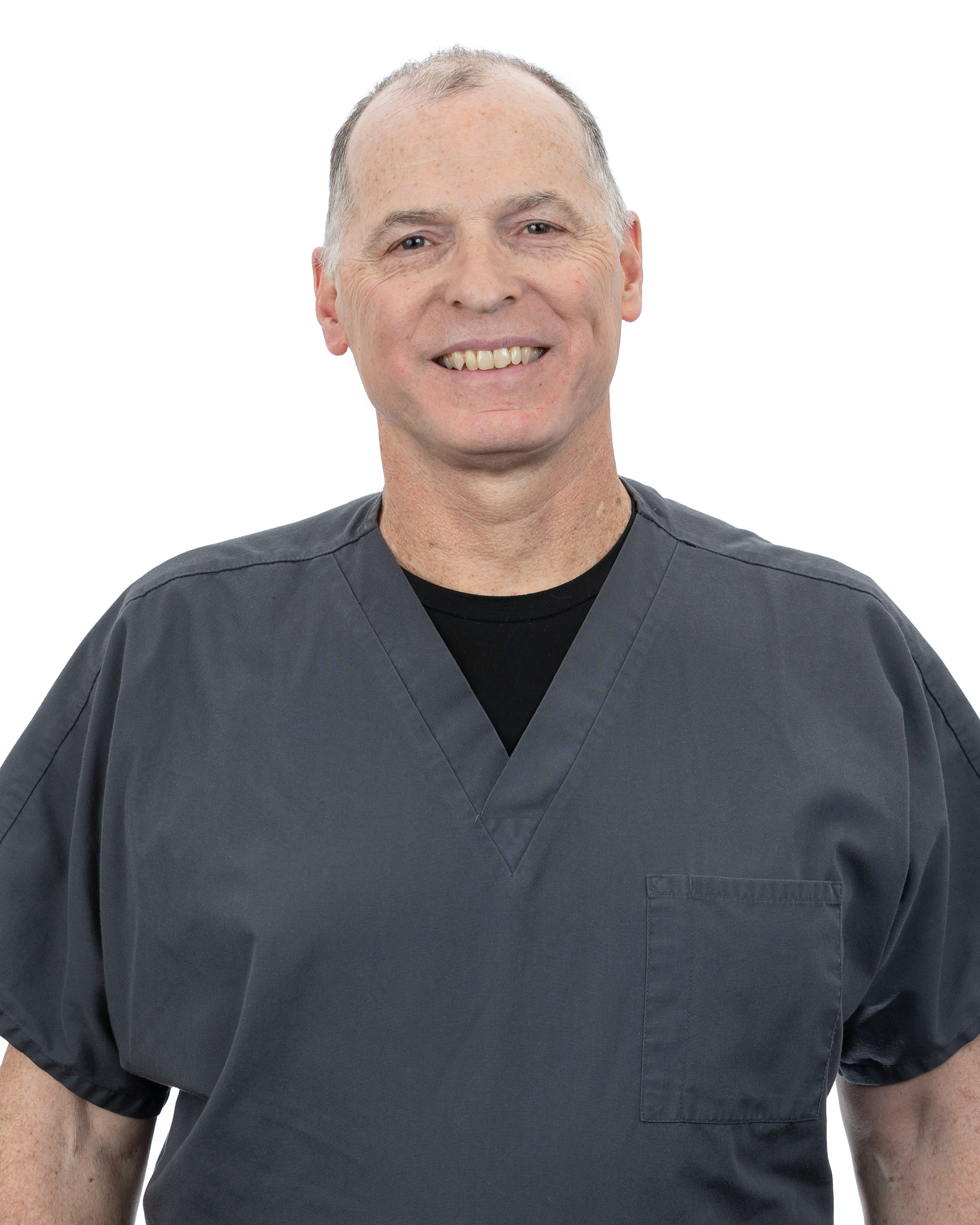 Curt Thompson, MD