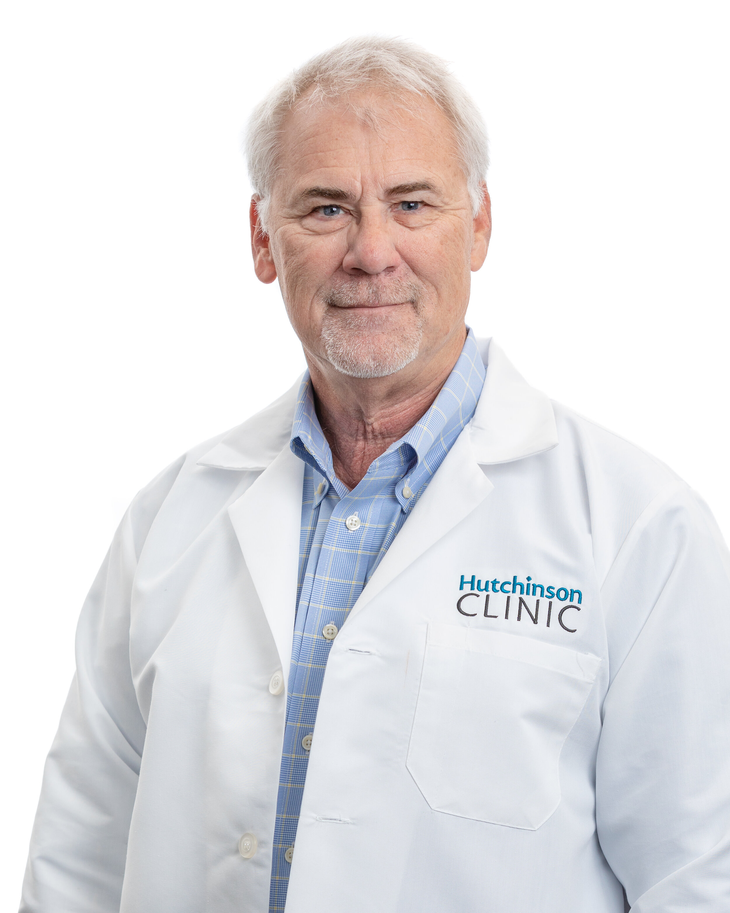 James Lairmore, MD / Joint Replacement