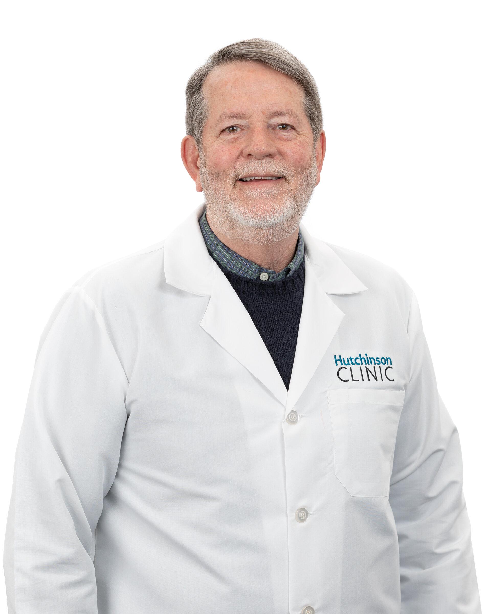 William Mallonee, MD