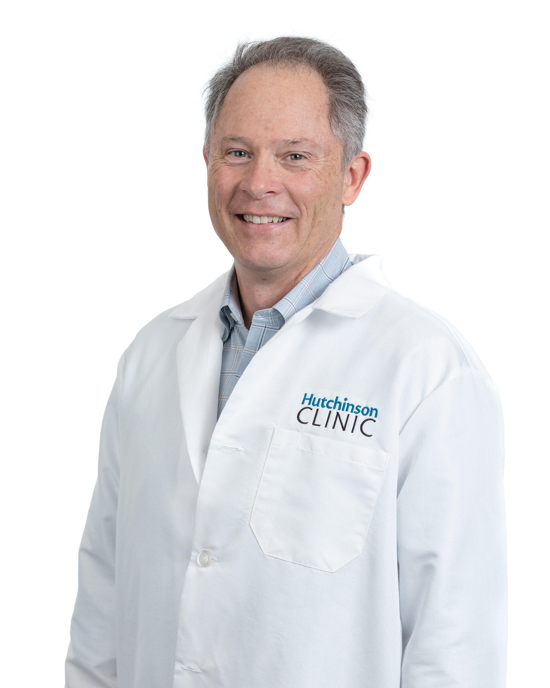 Scott Clarke, MD