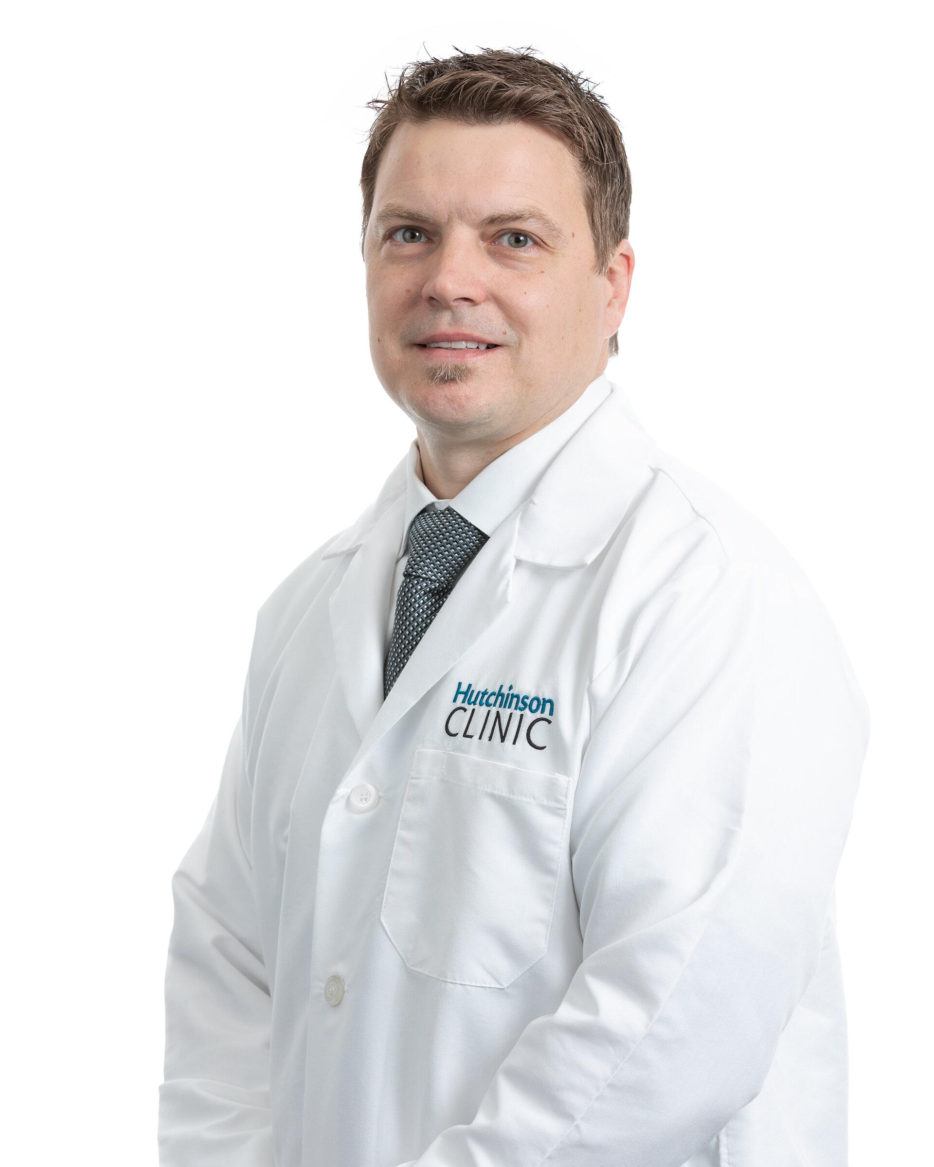 David Gleason, MD, FACS