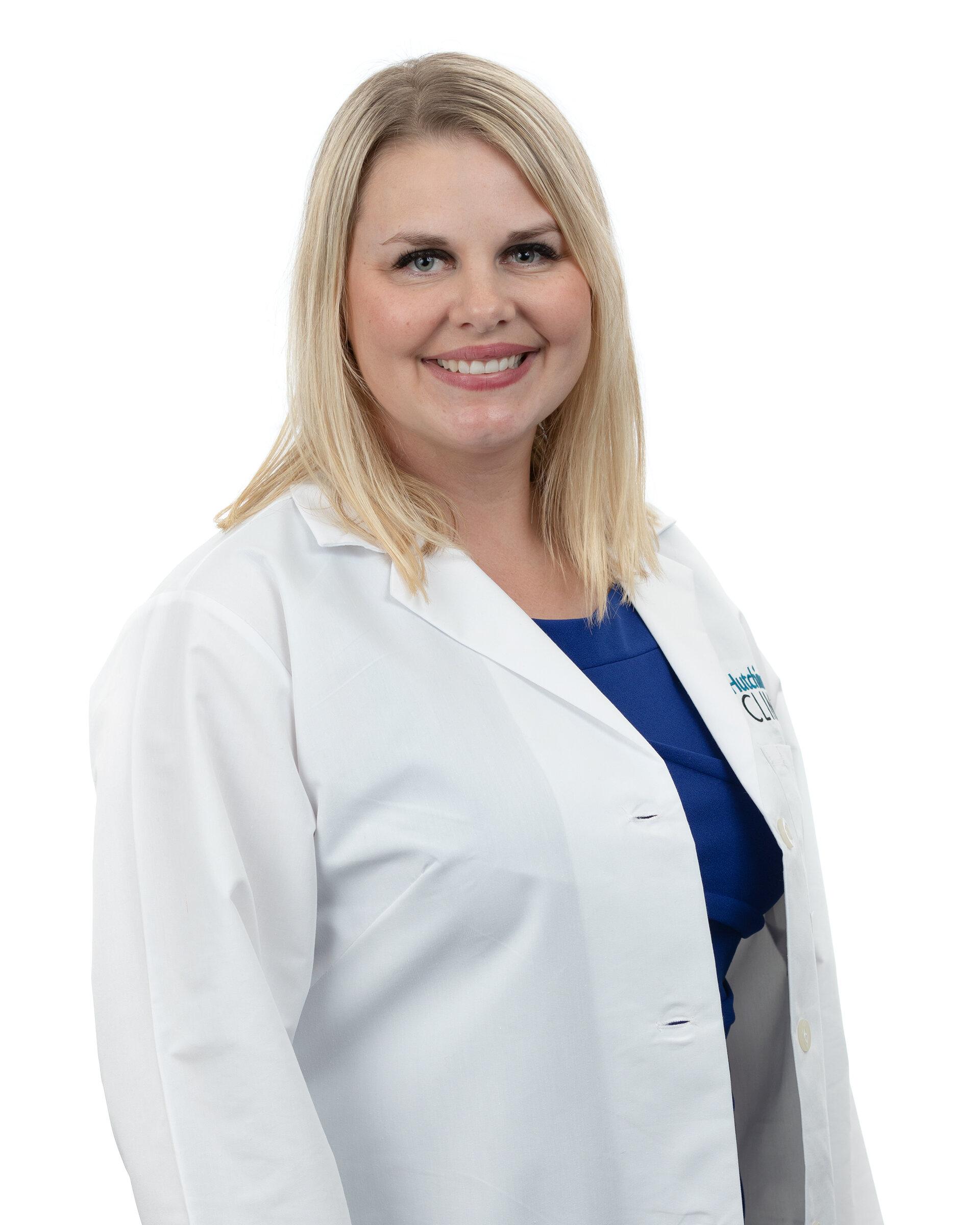 Kirsten Paulsrud, DPM