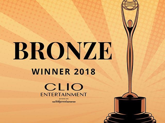 We are excited to announce that our Deadpool 2: Believe In Your Selfie Museum won a bronze statue at the @clioawards this month! Our huge thanks to everyone who worked on making it such a success! . . . . . . . . . . . . . #RubikMarketing #ClioAwards #BronzeStatue #Deadpool #Deadpool2 #BelieveInYourSelfie #PopUp #Marketing #ExperientialMarketing #Awards #MarketingAwards #Experiential #MarketingAgency #RyanReynolds #Activation
