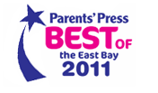 Parents' Press Best of the East Bay winner Doggy Lama