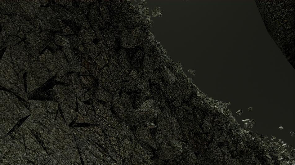Wall Destruction_Process