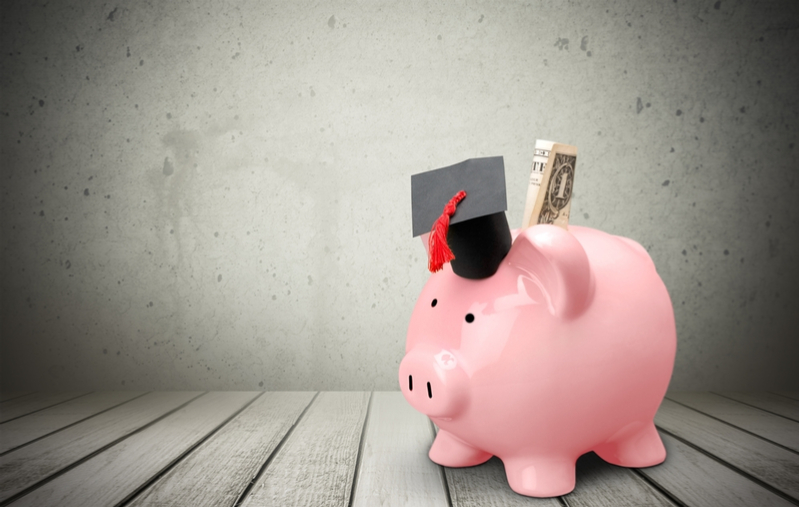 Student loans and bankruptcy in Oklahoma