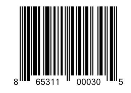 TruStack Tire Dolly UPC Code - TRUSTACK Registered Trademark
