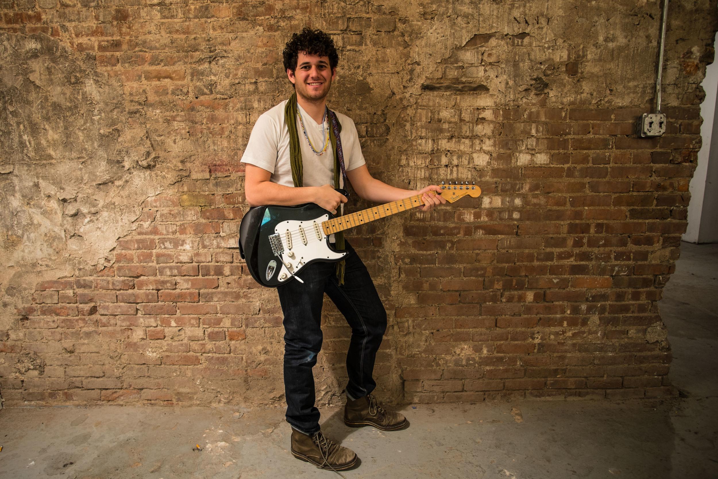 #guitari