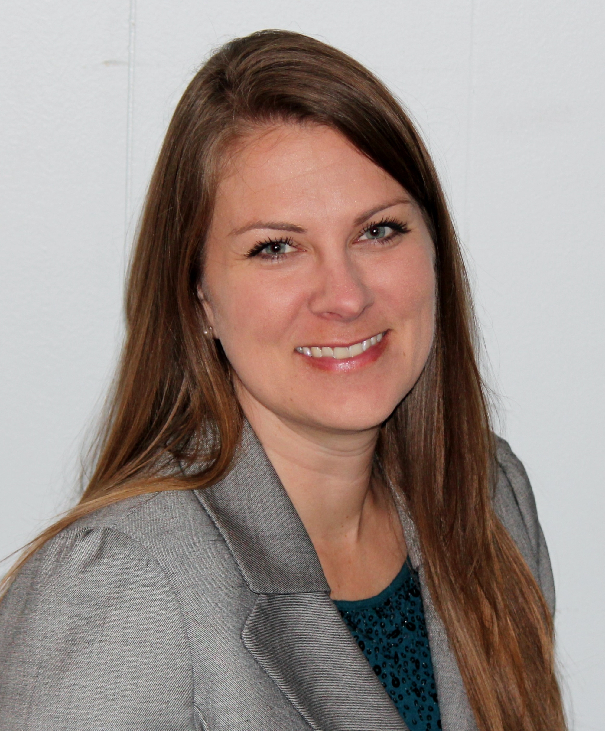 Amanda J Hill - Principal   Founder
