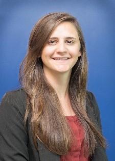 Katie Eleam, CM - Senior Aviation Planner