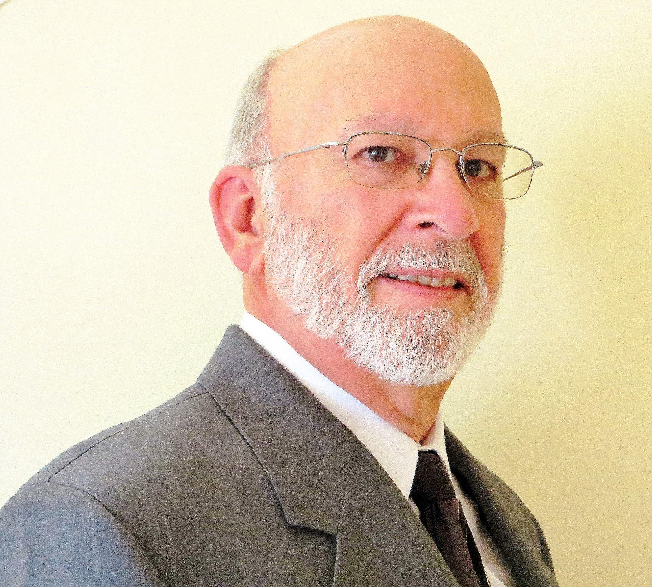 L Wayne Corley, PE - Senior AEngineer