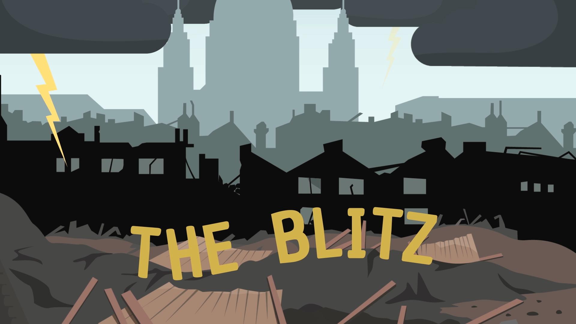 08. Wartime_The Blitz .jpg