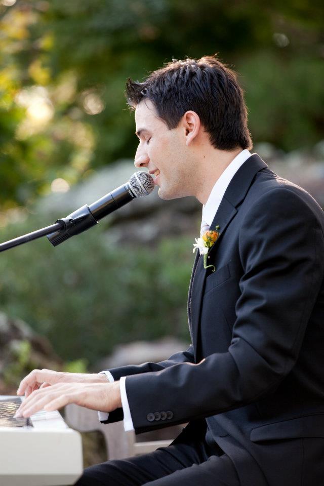 Fairbanks Wedding