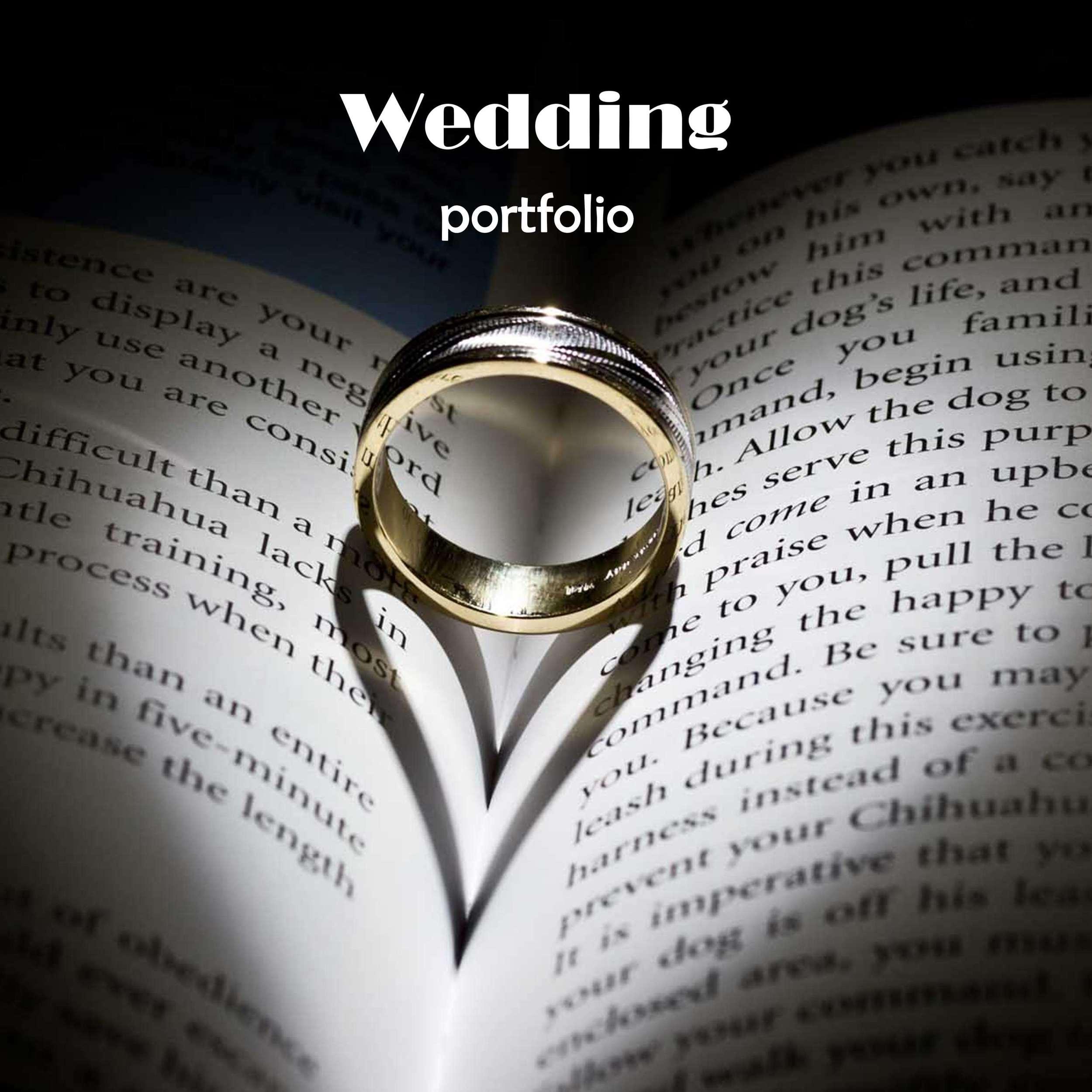 Home Wedding Ring