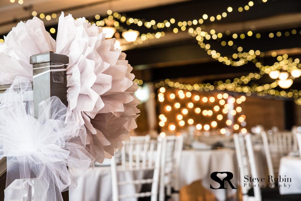 105 Worth Wedding Reception Room