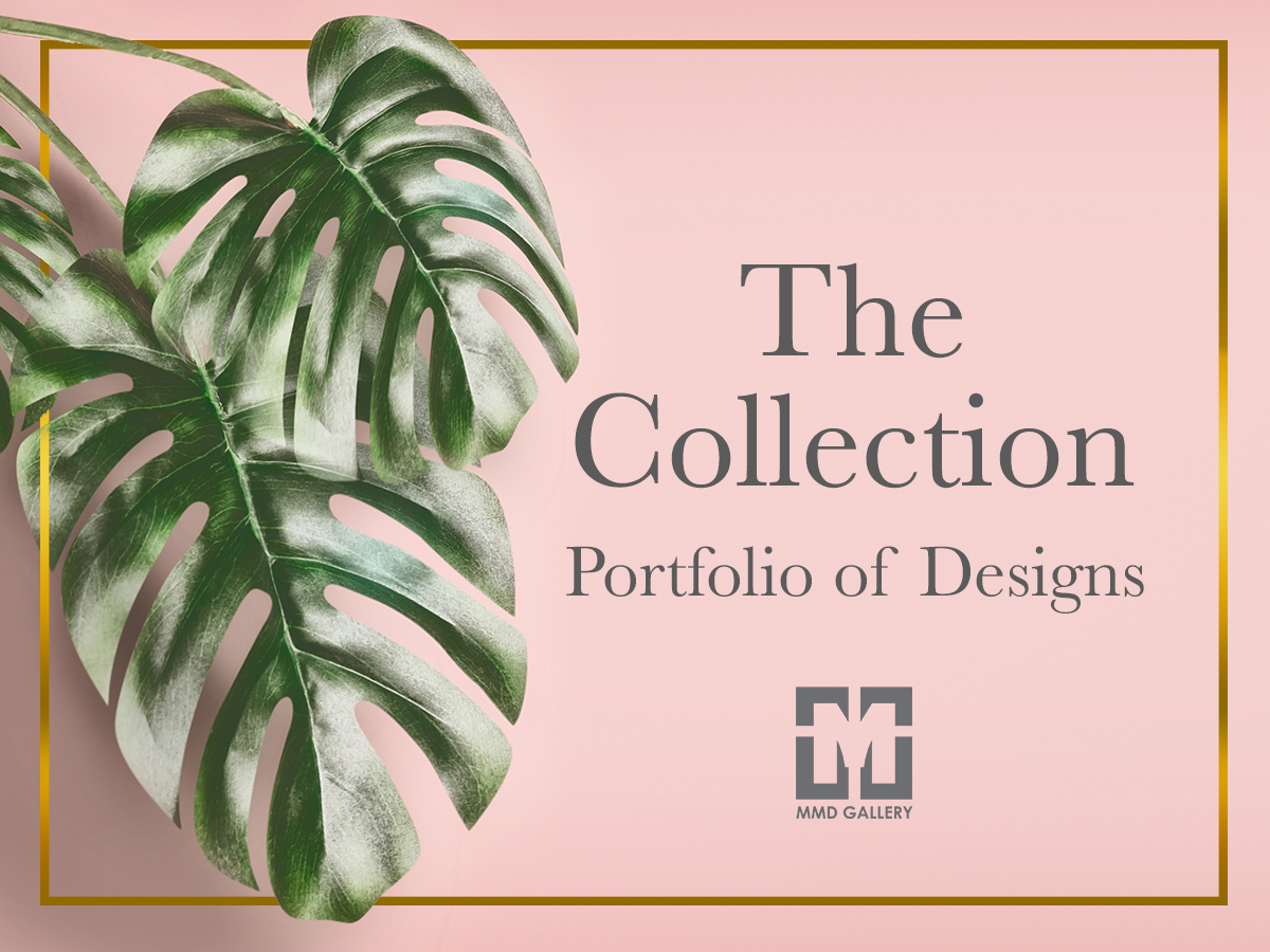 portfolio - MMD GALLERYTHE COLLECTION
