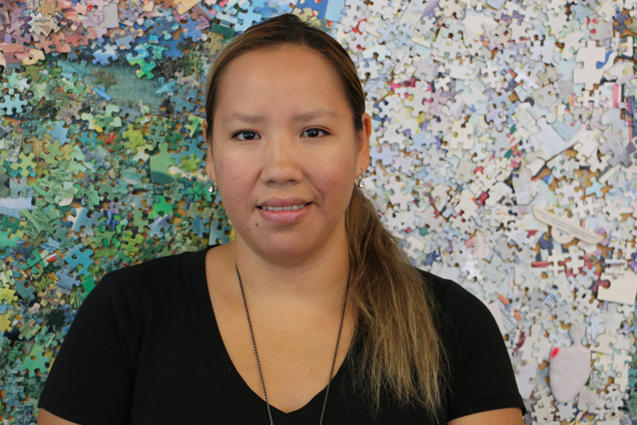 Tamara Beardy     MLA, NA   Tamara is a Research Assistant at the University of Manitoba and the Children's Hospital Research Institute of Manitoba, and she is currently working on the Aboriginal Youth Mentorship Program. The AYMP project involves school and individual level based lifestyle interventions targeting youth in the prevention of Obesity and Type 2 Diabetes. The Study is aimed at determining the health outcomes on First Nation communities related to wellness and Type II Diabetes where research will examine the effects of peer support and counselling to increase physical activity as a means of management and prevention in youth living with Type 2 Diabetes.   Email:   tbeardy@chrim.ca