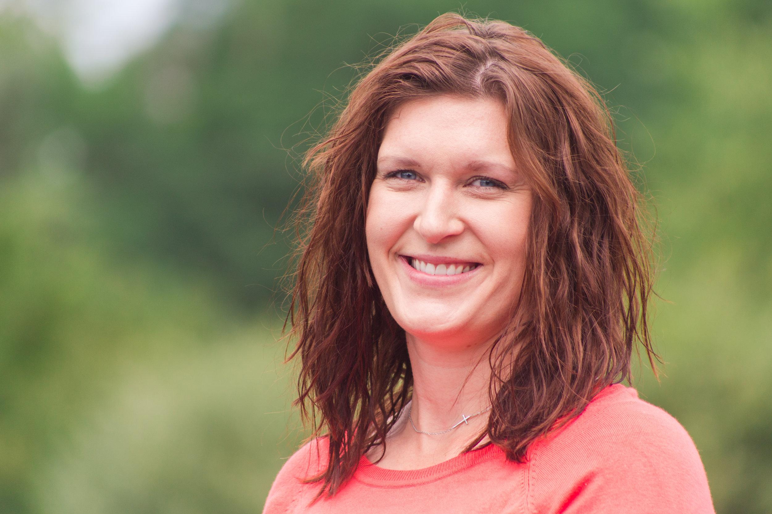 Nikki Smith  - Administrative Assistant