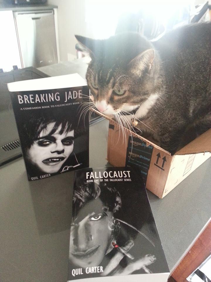 Loki, Fallocaust, and Breaking Jade