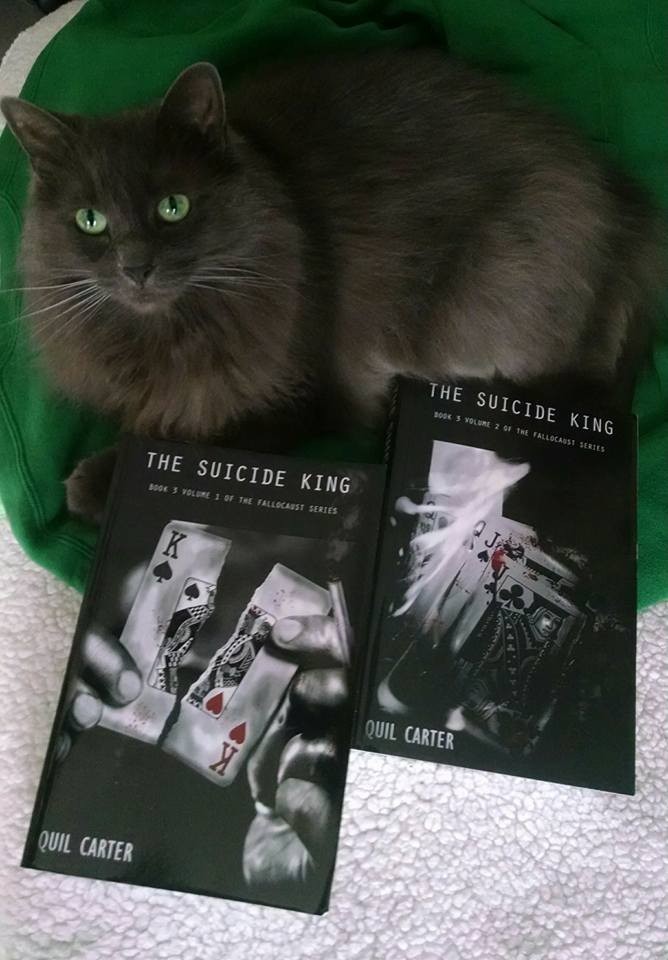 E-Fuzz and The Suicide King