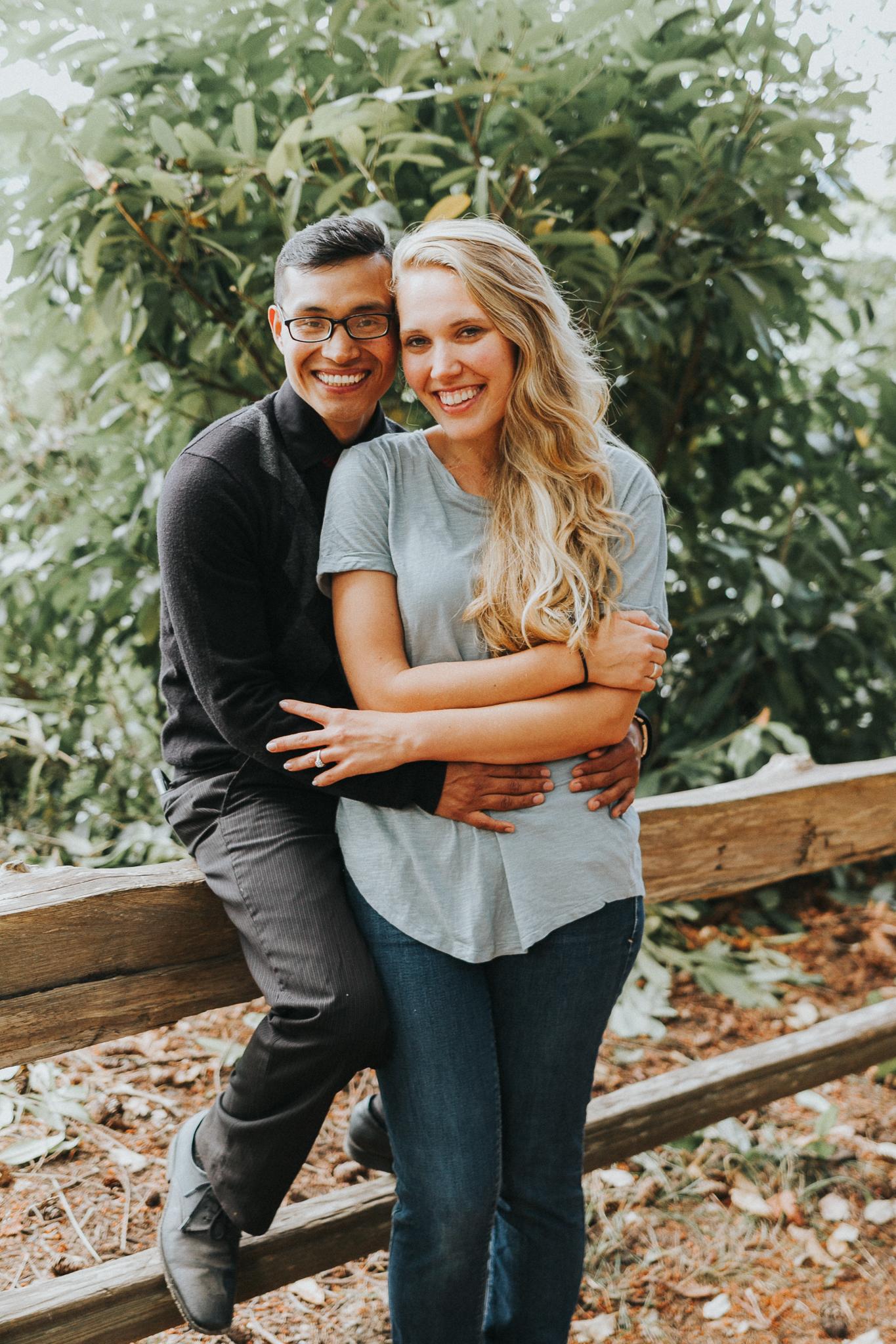 Nico & Stephanie proposal