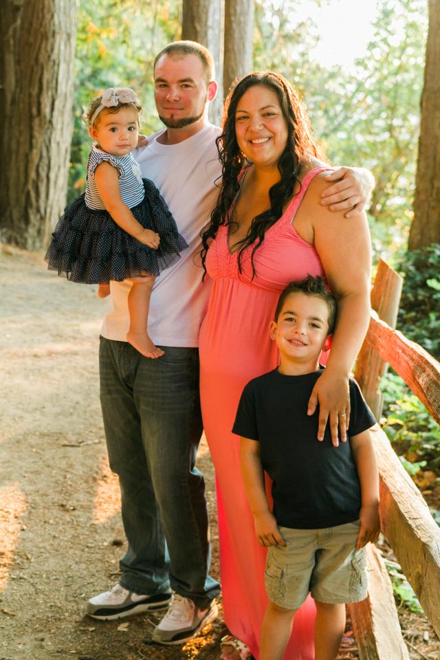 Valerio Family Photos