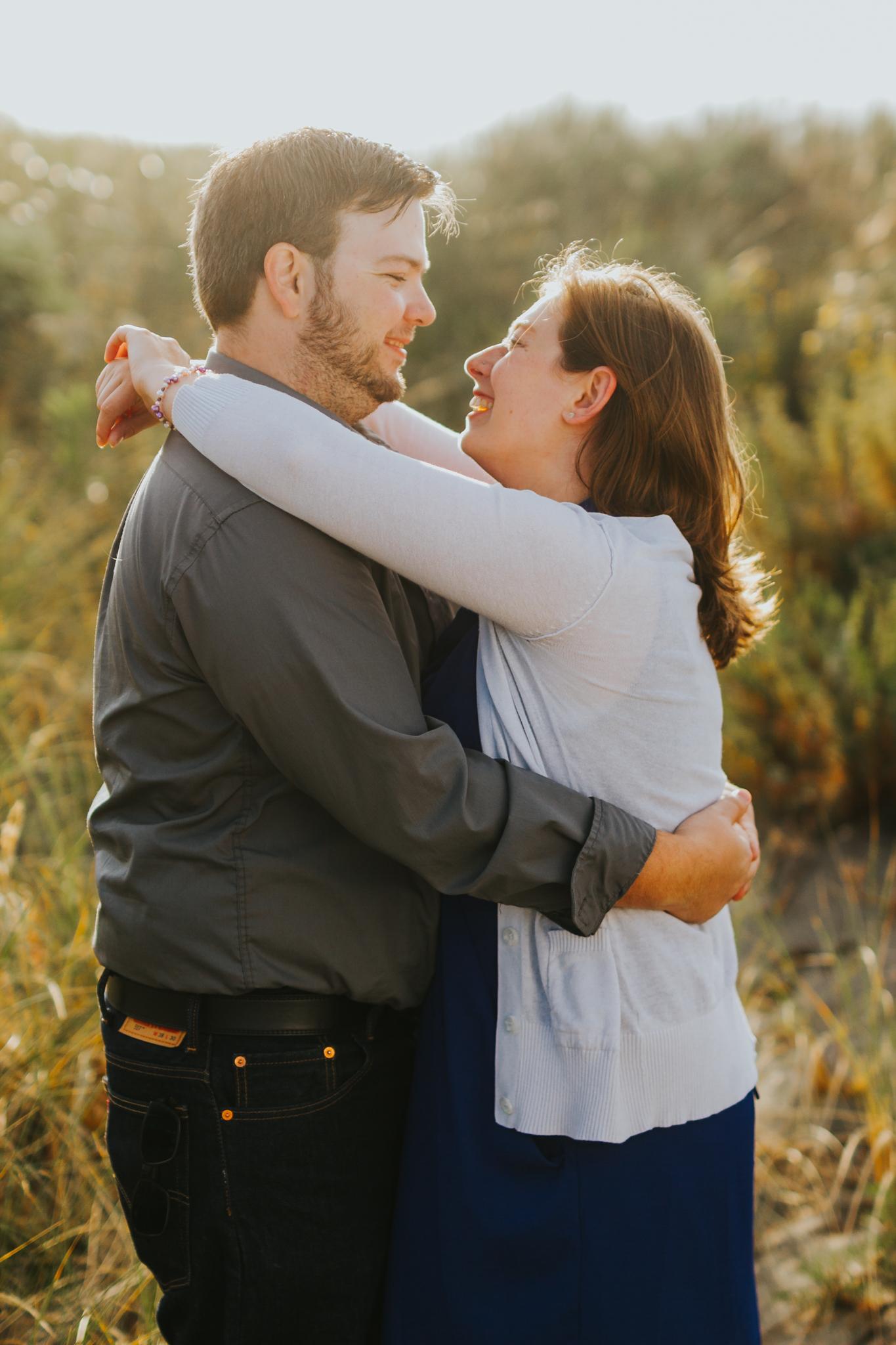 Brandon & Molly Engagement