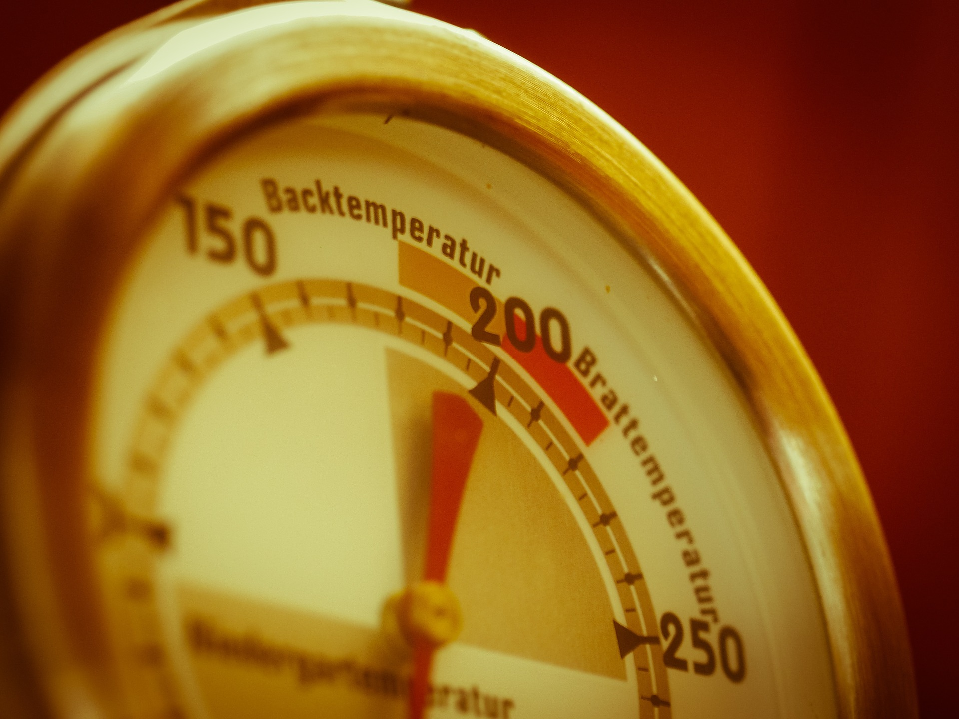 Ensure the accuracy of your thermometer. It's the only way to know if your delivery has maintained a safe temperature.