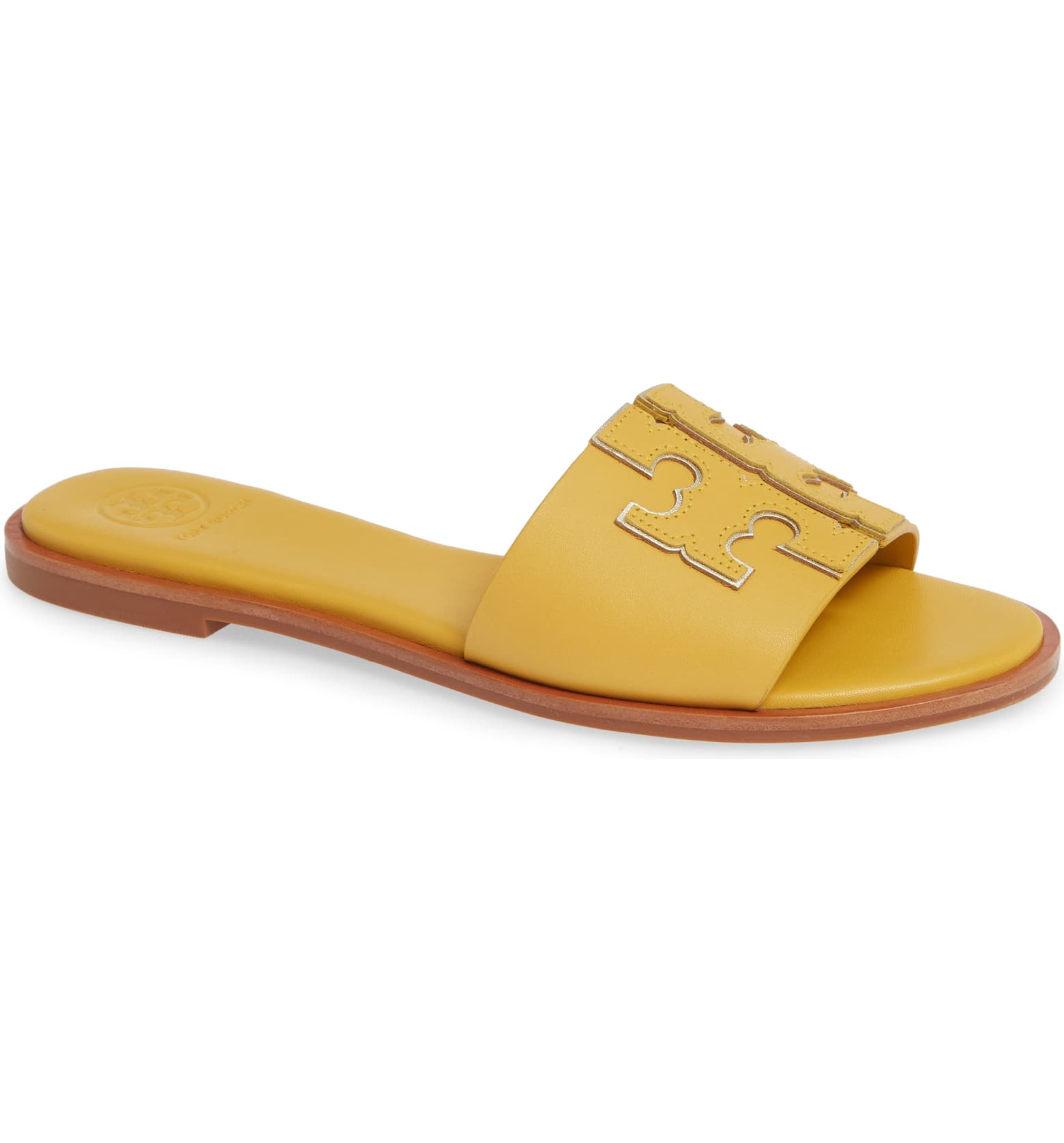 TORY BURCH   This great option by Tory Burch comes in a variety of colors at $228. It also comes in a versatile yellow, shown here, red and multi raffia version on sale for $152.76 at Nordstrom.