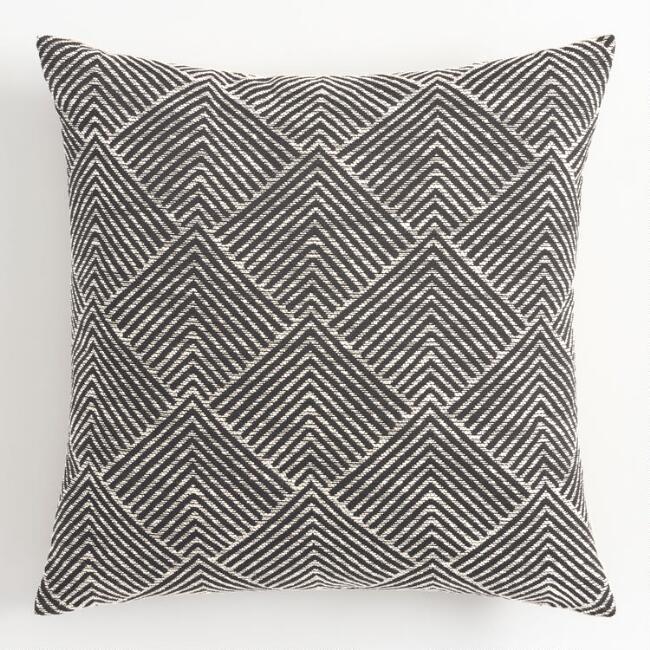 Geometric Pillow (2)