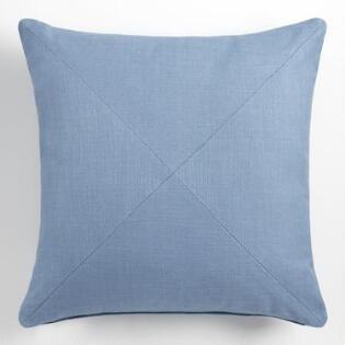 Periwinkle Blue Pillow (2)