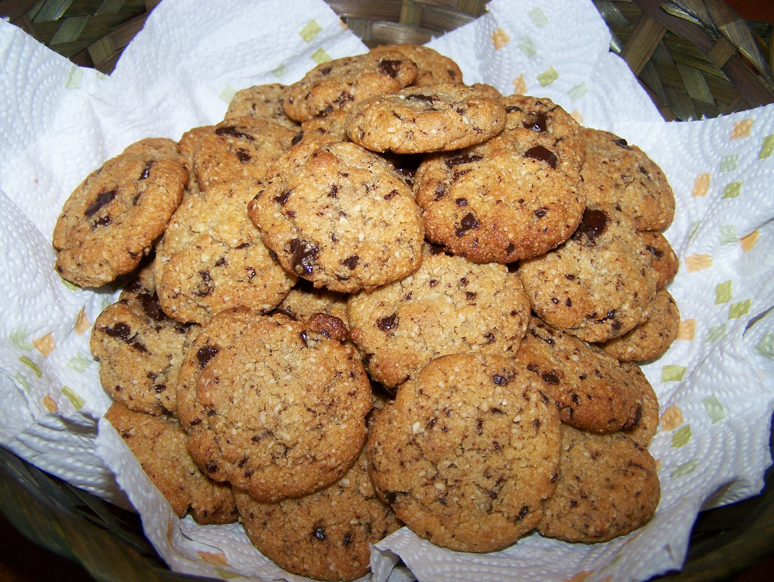 Choc Almond Cookies.JPG