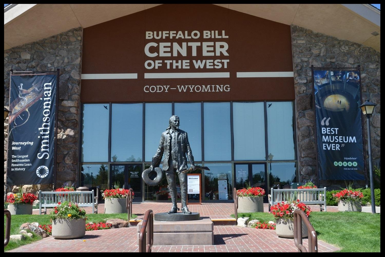 Buffalo Bill Center of the West (Cody, WY)