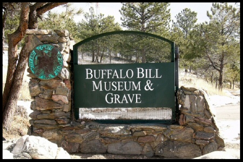 Buffalo Bill Museum & Grave (Golden, CO)