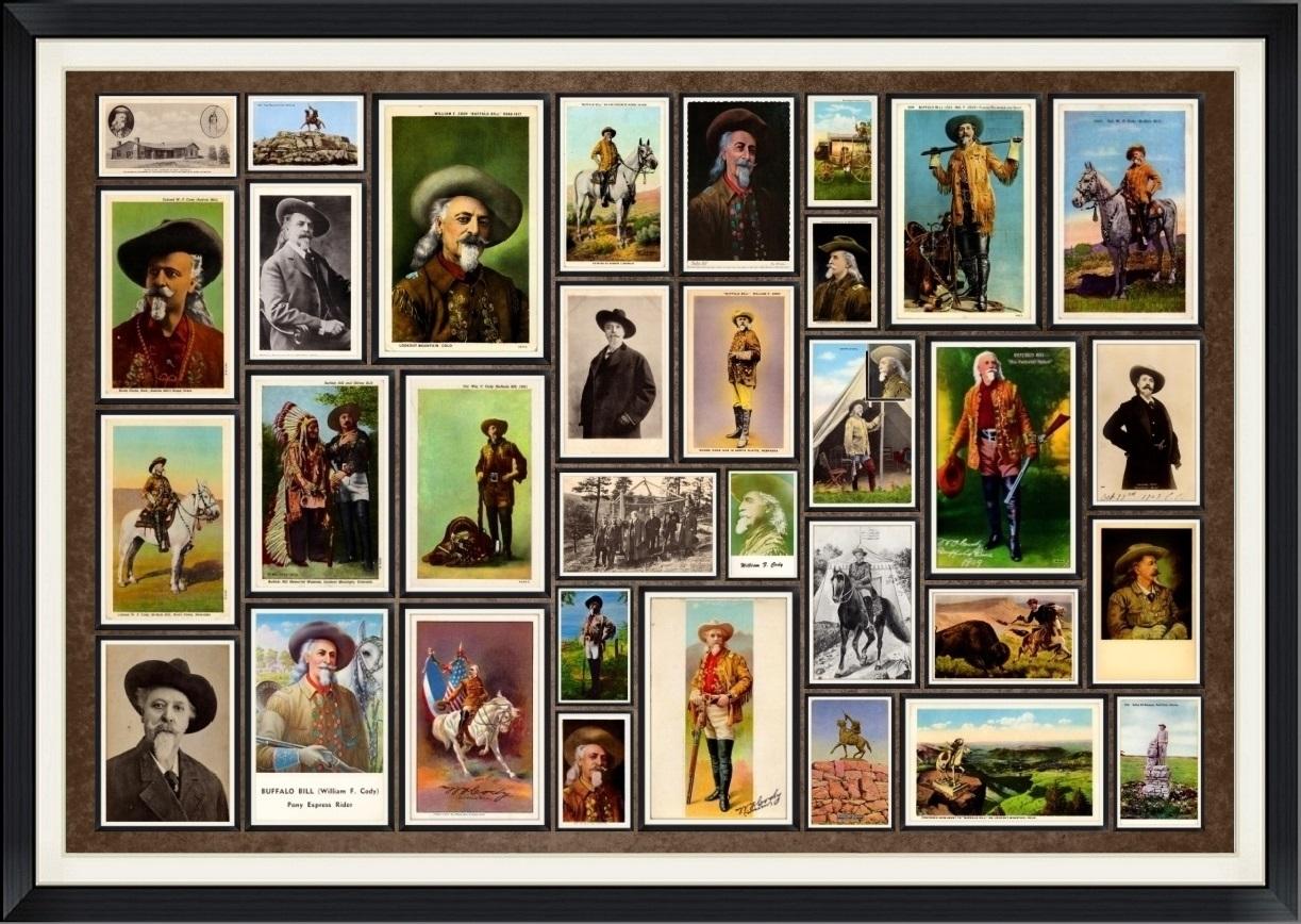 Printed, Postal/Postage Correspondence Postcards