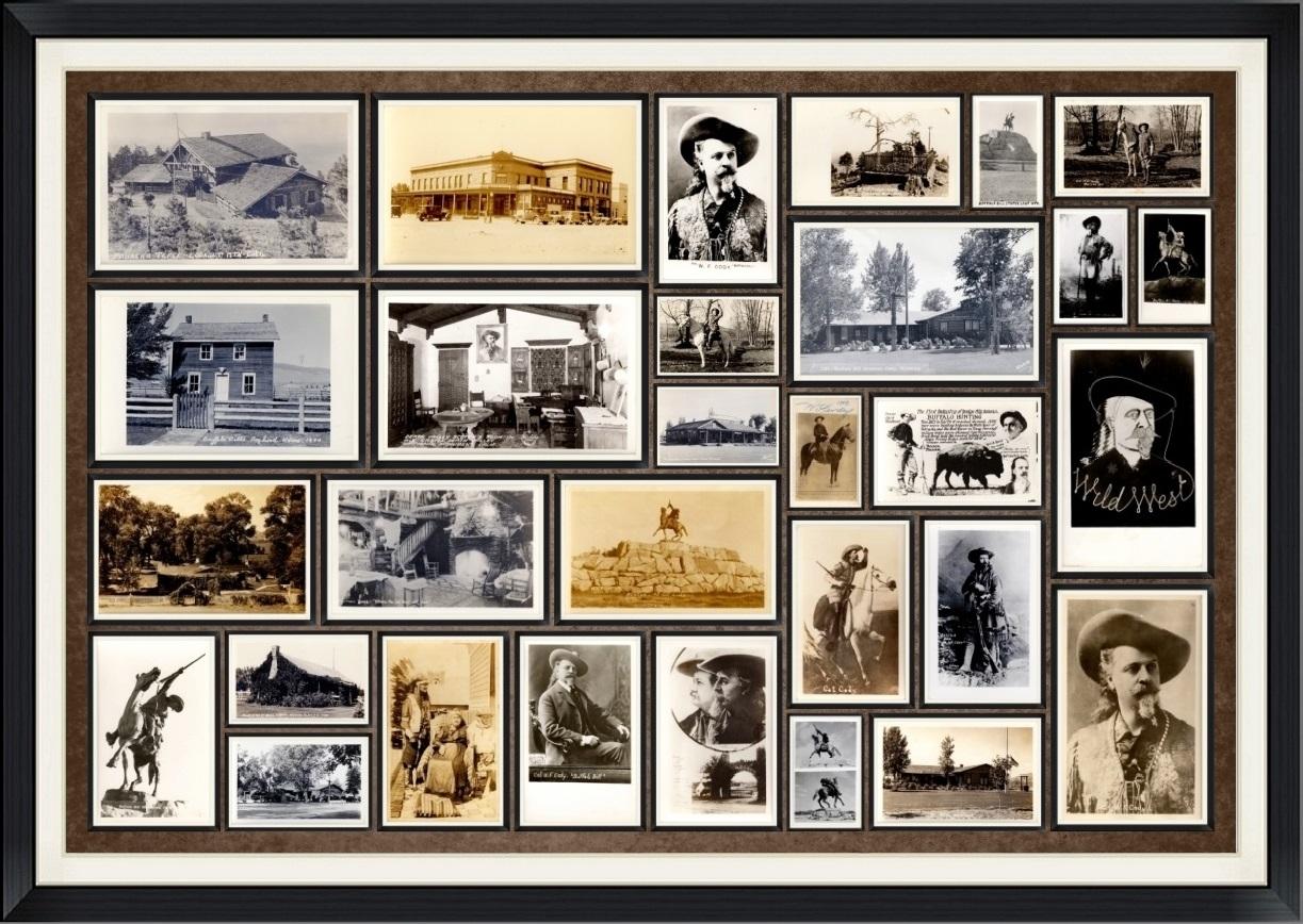 Real Photo Postcards (RPPC'S), Postal Correspondence