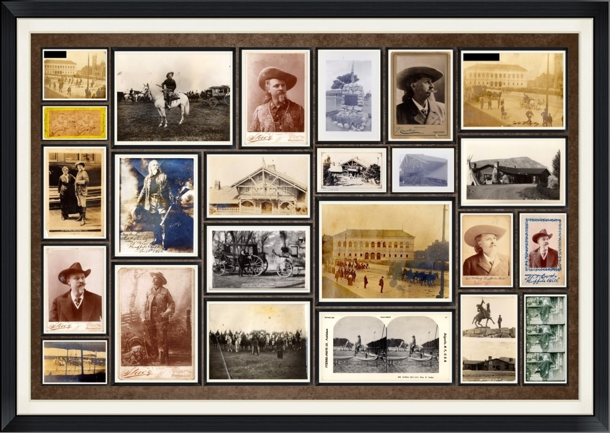 Original Pictures/Photos/Photographs & Film Stock