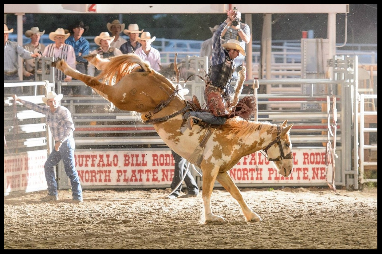 Buffalo Bill Rodeo (North Platte, NE)