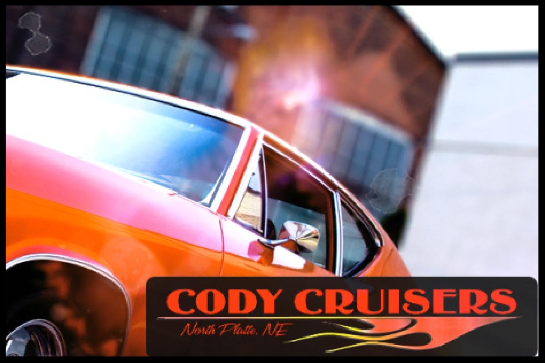 Colonel Cody's Cruise Show & Shine (North Platte, NE)