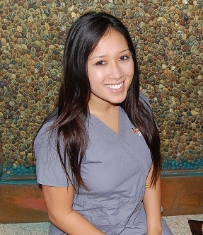 Brittney Woods, Lead Dental Assistant
