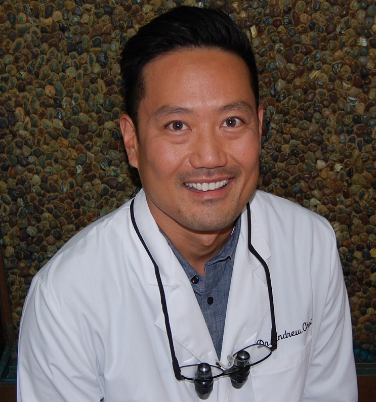 Andrew Choi, DDS